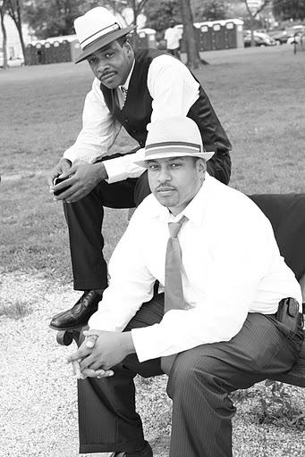 Eddie & Lamont
