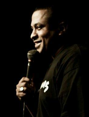 Funnyman Lamont King is one-half of Inside Jokes