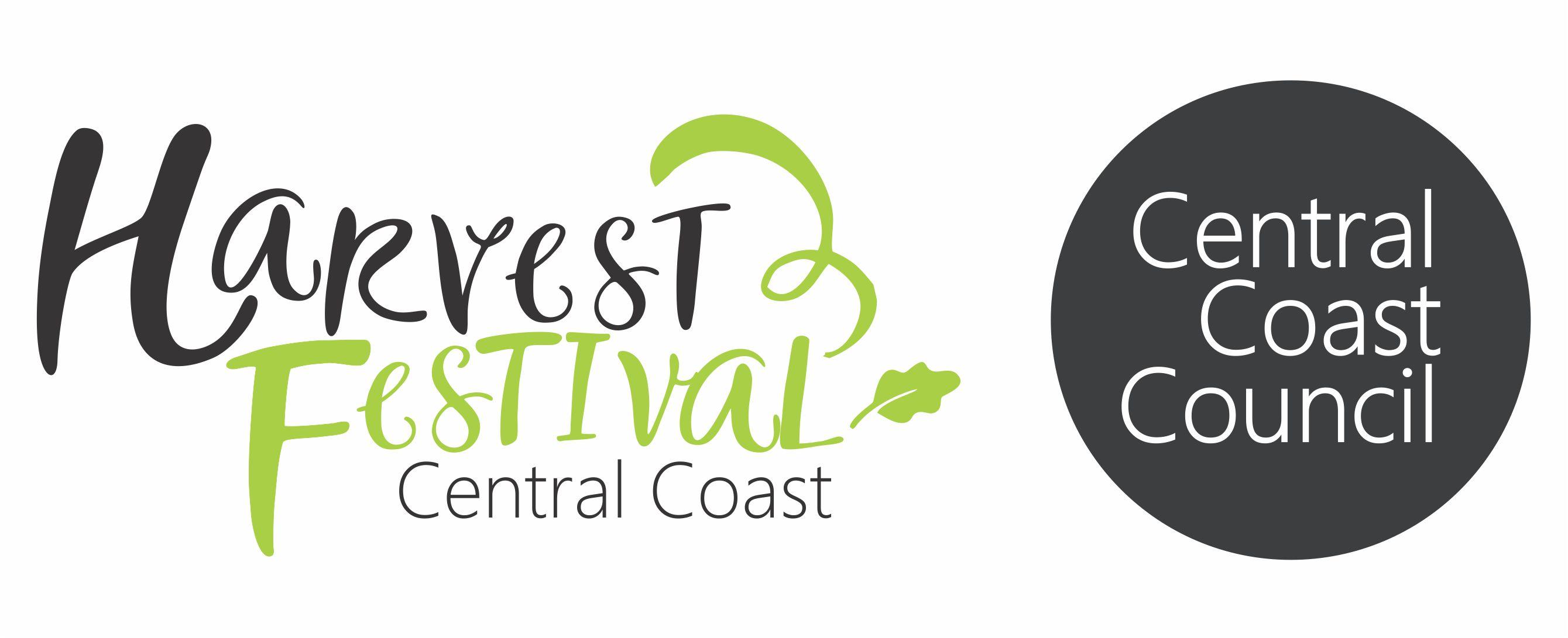 CCC Harvest Festival Logo