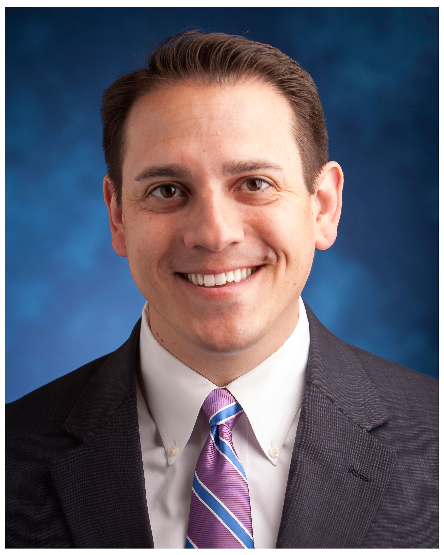 Dr. Kevin Fleming