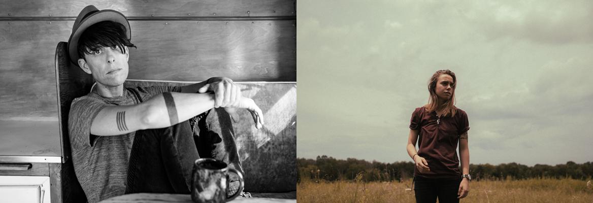 Andrea Gibson and Julien Baker