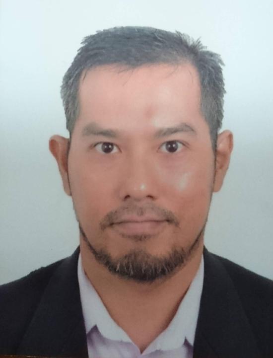 Mr. Mohd Nazim Ganti Shaari - mrnizamgantishaari