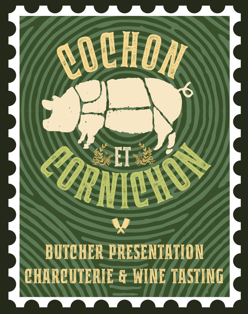 Cochon & Cornichon