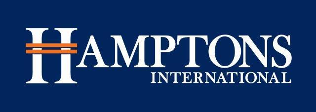 Hamptons International logo