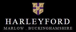 Harleyford Golf logo