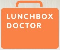 Lunchbox Doctor logo