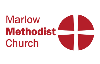 Marlow Methodist Church logo