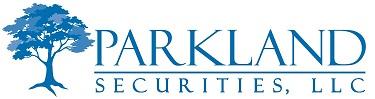 Logo of Parkland Securities, LLC