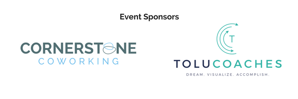 Event Sponsors - Tolu Coaches