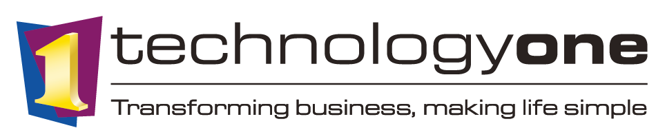 Technology One logo