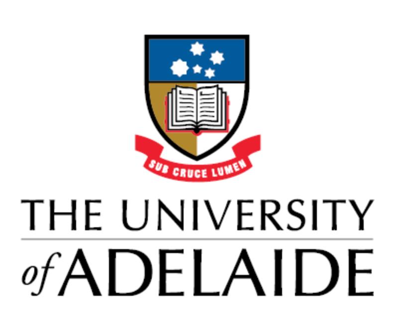 Uni Adelaide Logo