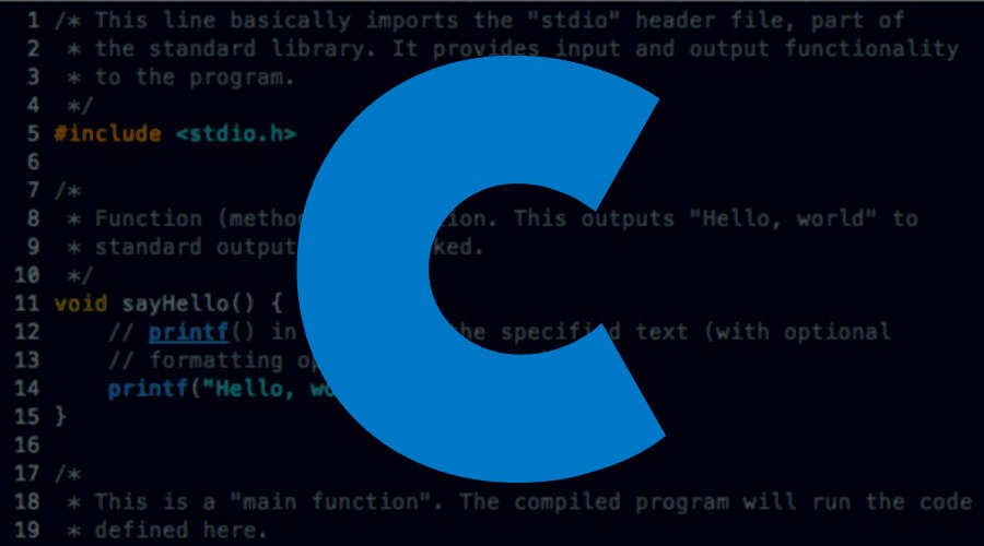 C programming class Silver Spring Maryland