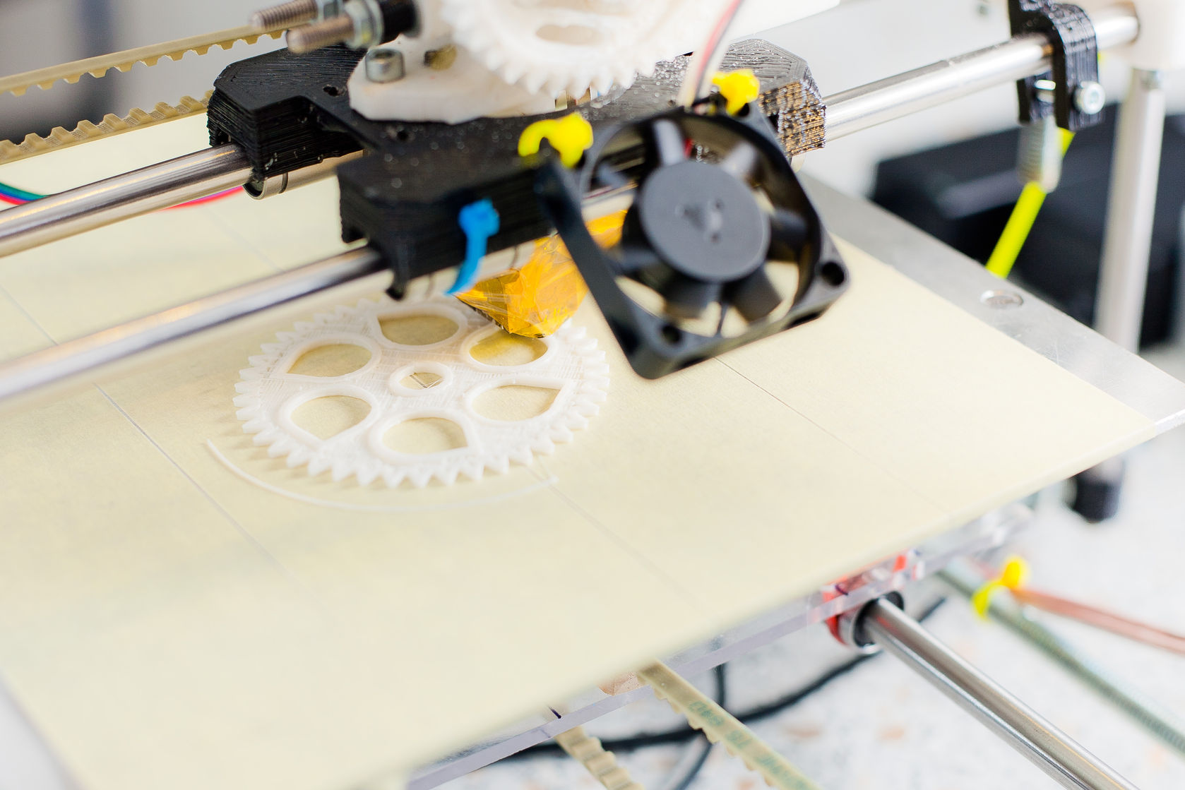 3D printing workshop washington DC