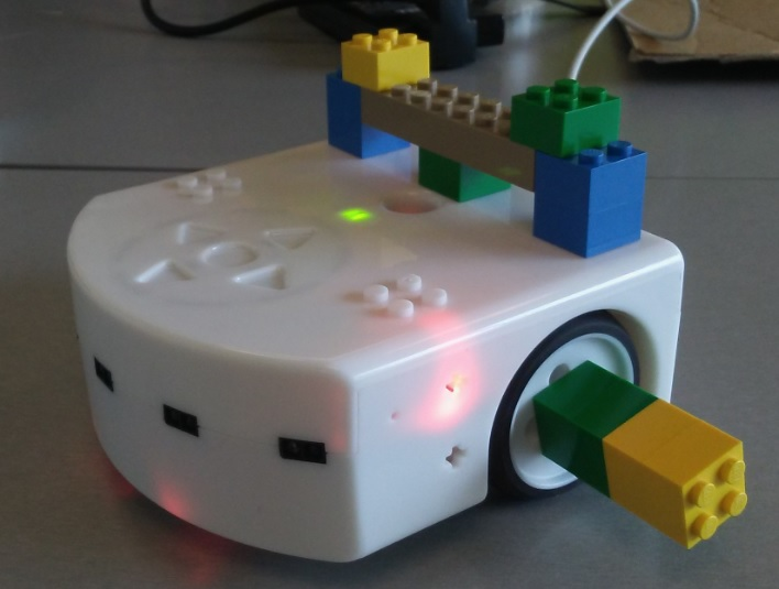 STEM robotics classes for kids in Washington DC and MAryland