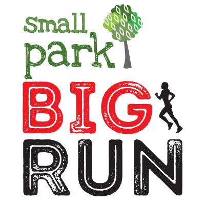 small park big run square logo