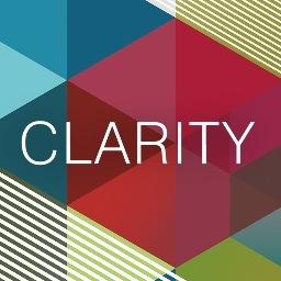 Clarity PR logo