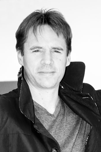 Scott Cundill