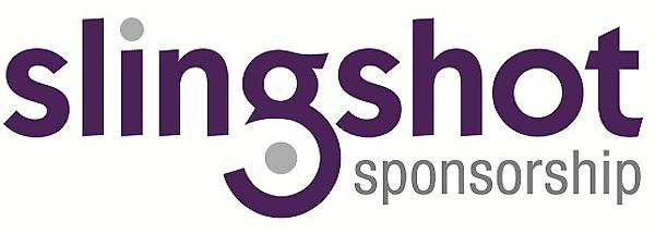 Slingshot Sponsorship logo