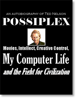 Possiplex book cover