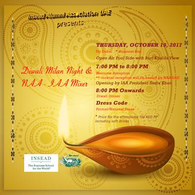 Diwali milan and iaa naa mixer tickets thu oct 19 2017 at 700 event details stopboris Choice Image