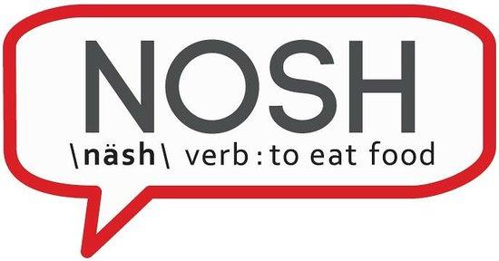 Nosh Mobile Eatery logo