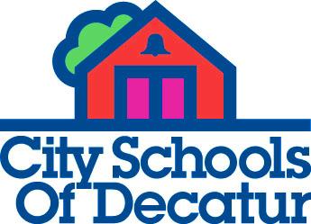 City Schools of Decatur Logo