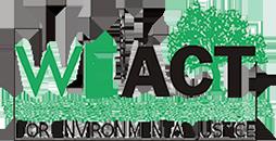 WE ACT logo small