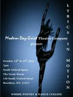 Modern-Day Griot Theatre Company