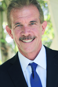 Dr. Rick Blackmon