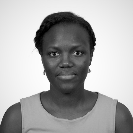 Adji Bousso Dieng