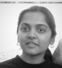 Tejaswini Ganapathi