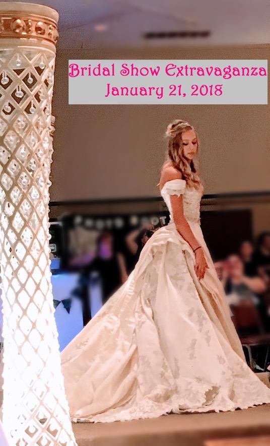 2017 Bridal Show Extravaganza