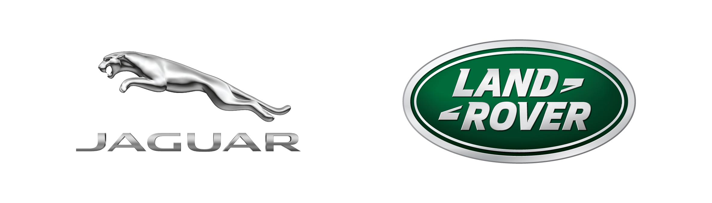 JLR logo
