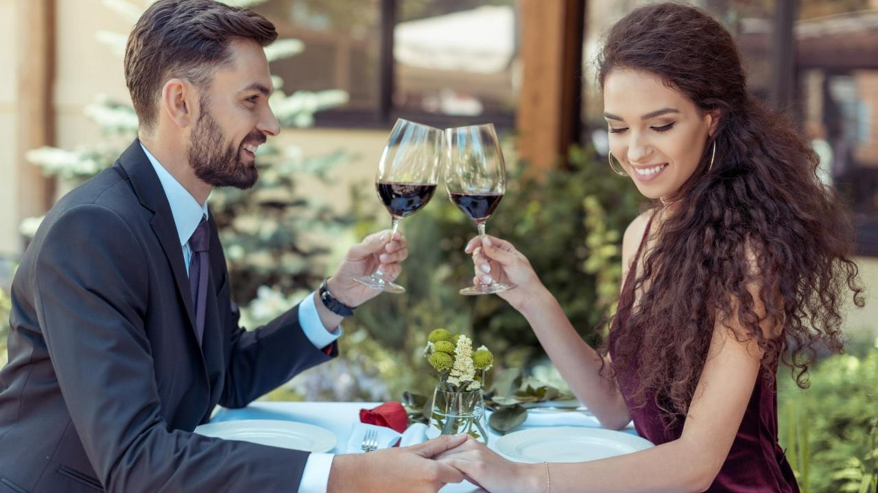 Speed Dating Canary Wharf gratis online dating profiel zoeken