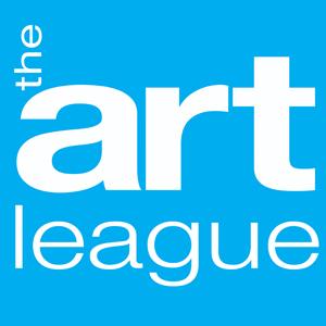 The Art League logo