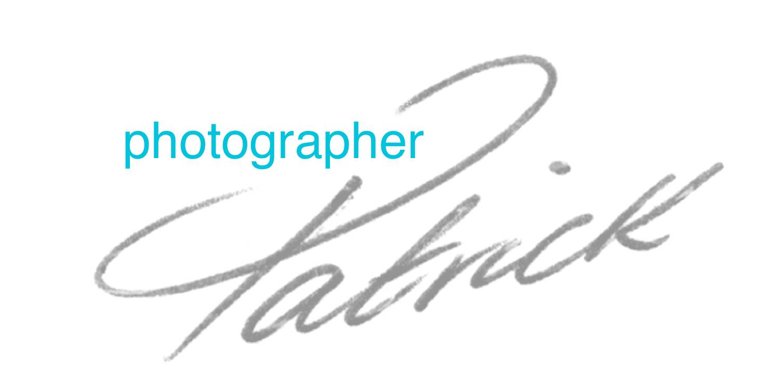 Patrick Photography Logo