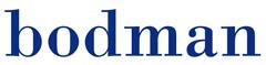 Bodman logo