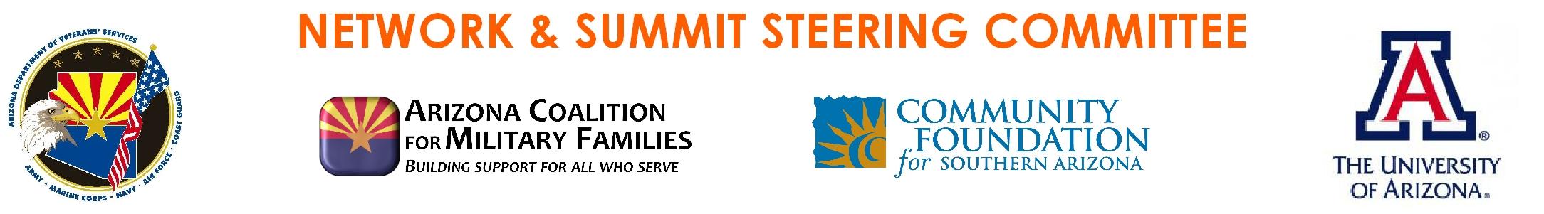 So AZ Summit Partner Logos