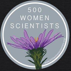 500 Women Scientists NYC