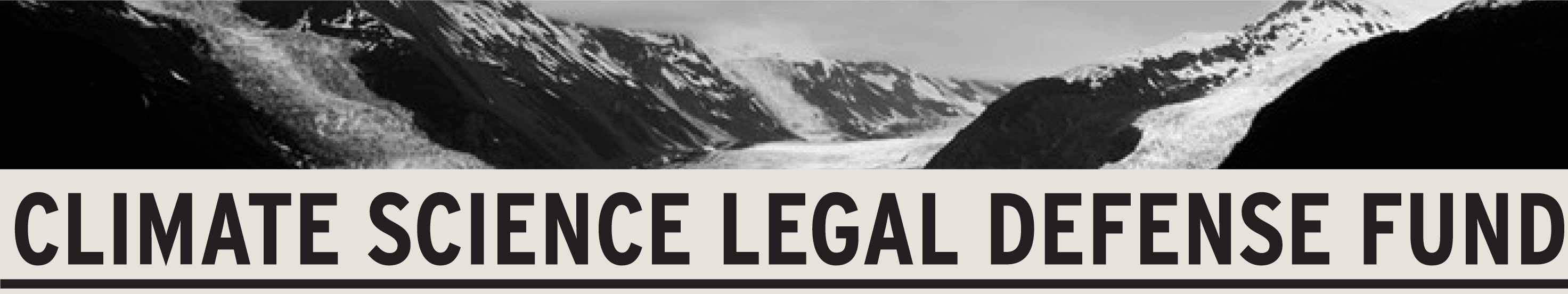 the Climate Science Legal Defense Fund