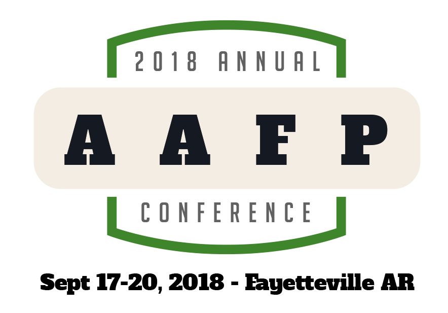 2018 AAFP Conference