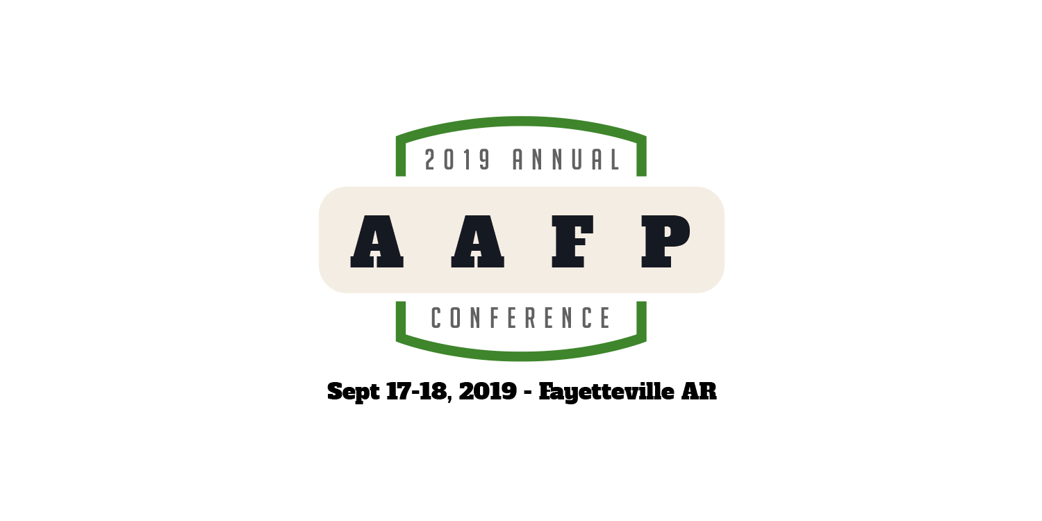 2019 AAFP Conference