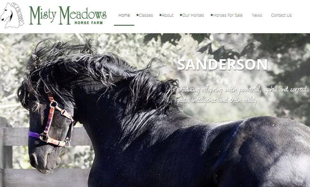 Misty Meadows 2