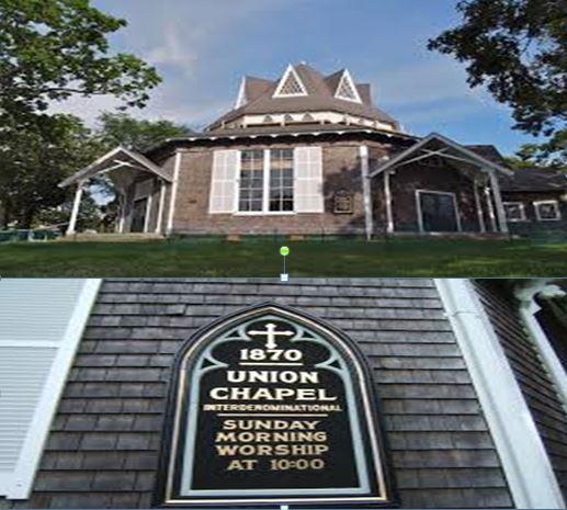 Union chapel 1