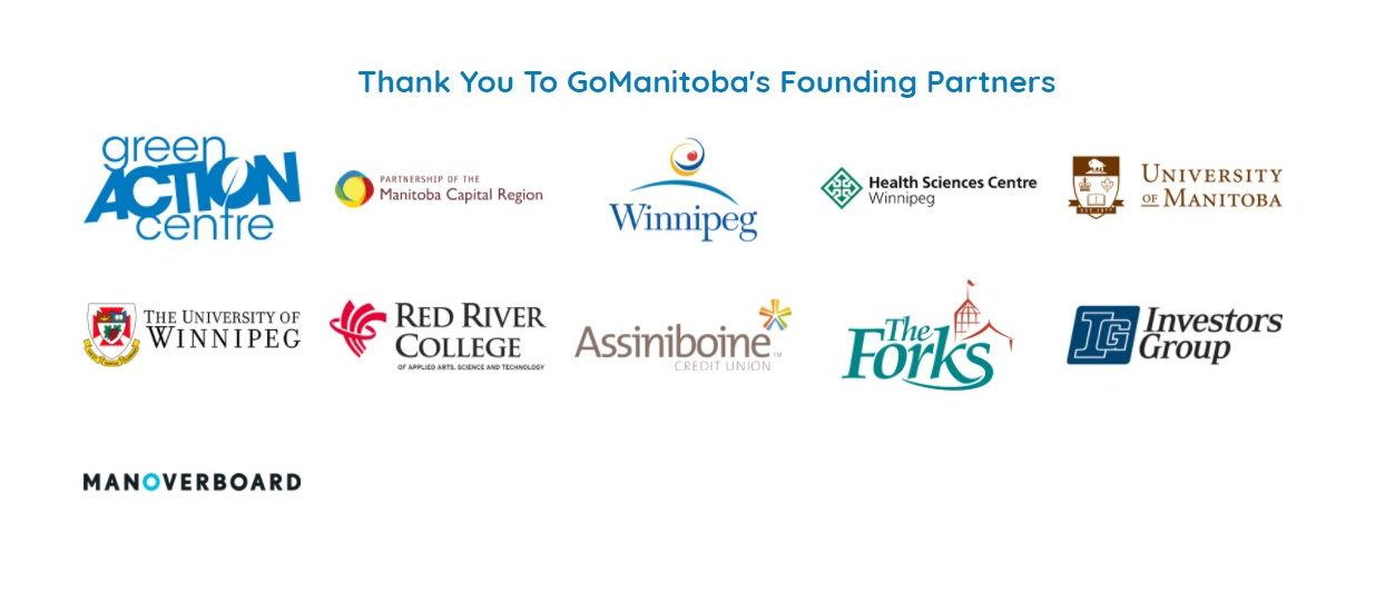 GoManitoba Founding Partners