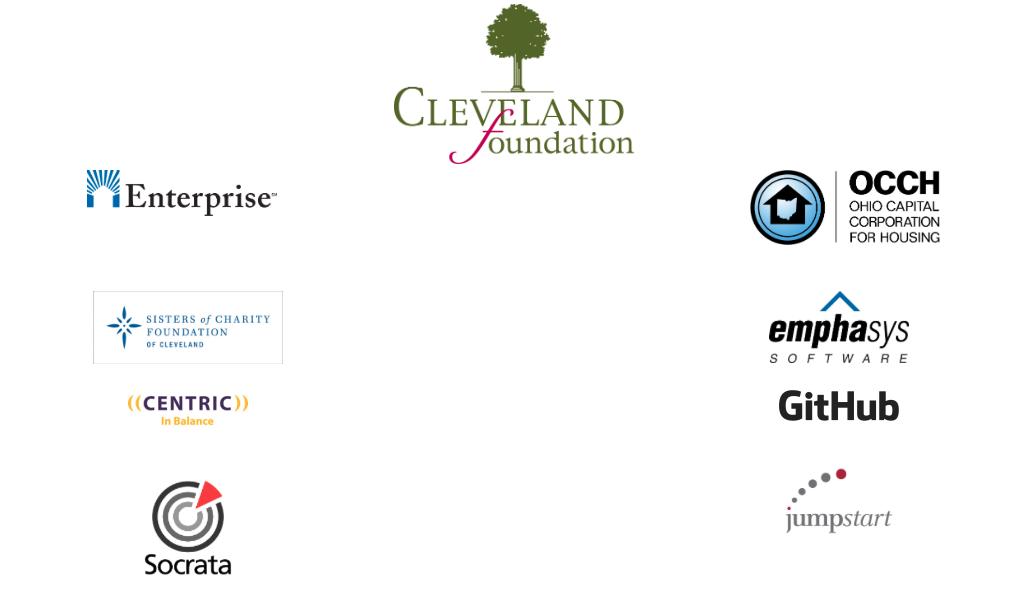 CLEHack Sponsors