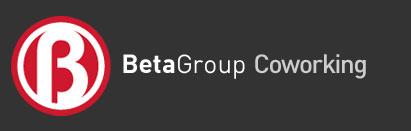 Betagroup coworking logo