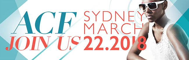 Save the Date, Join Us, The Australian Circular Fashion Conference | SYDNEY sustainable fashion