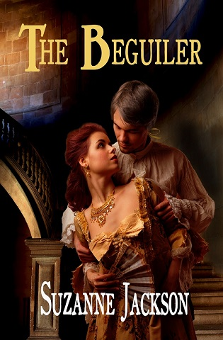 Cover of The Beguiler