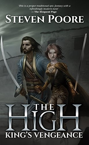 cover for The High Kings Vengeance